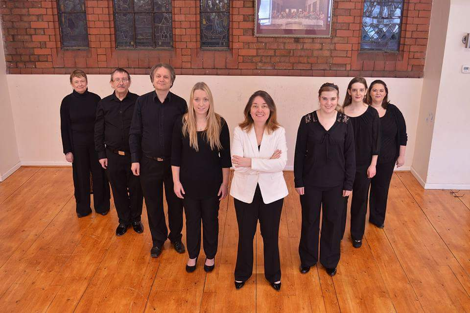 People in Amicorum Early Music Group