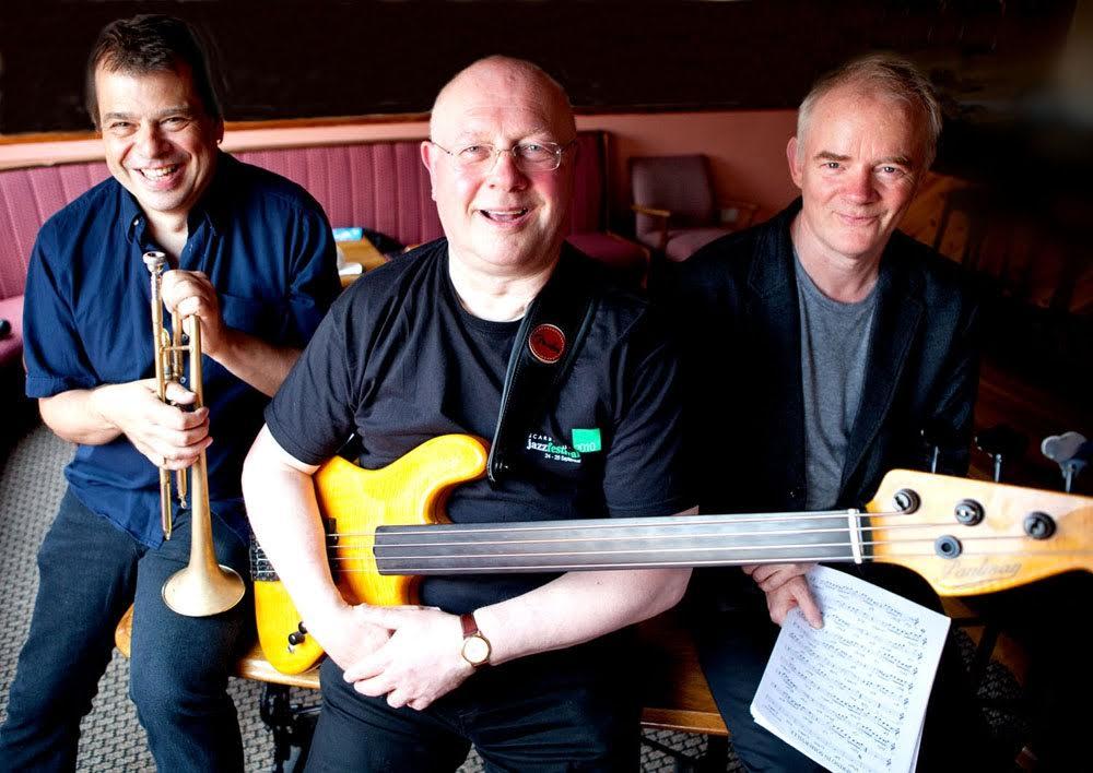 Threeway - Jazz Trio