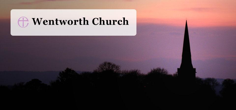 Night Sky at Wentworth